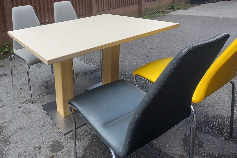 miza +stoli